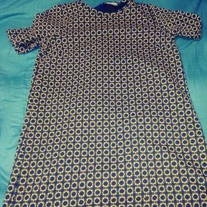 Loft Ann Taylor Dress